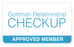 Gottman relationship check up - approved member